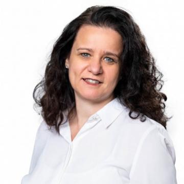 Marjolein van Zwieten