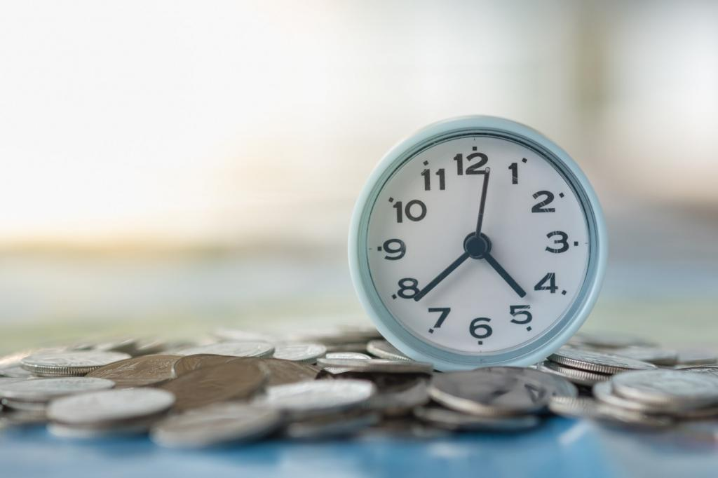 Uitstel pensioenwet tot 1 januari 2023